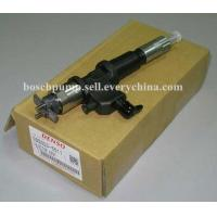 Buy cheap Auto diesel engine spare parts fuel common rail injector 095000-5511 product