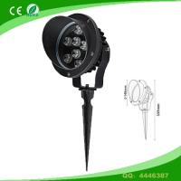High quality outdoor light led garden 9w 103251262 for Quality landscape lighting