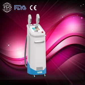 Buy cheap 1Mhz German skin solution e-light 3 in 1 e-light rf laser machine product