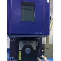 Buy cheap Temperature Humidity Vibration Three Comprehensive Test Chamber product