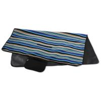 China Promotional Picnic Blanket Tote, Stadium Blankets on sale