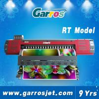 Buy cheap Garros RT1801 Economical Fabric Dye Sublimation Printing Machine product