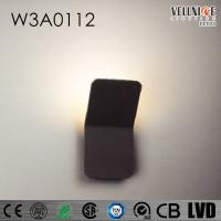China 3W Small Power 3000K Aluminum Powder Coating  Excellent Lumen Performance 300mA 230V Wall Lamps/W3A0112 wholesale