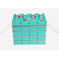 Buy cheap Lifepo4 Lithium Ion Battery System For Home Solar Power Long Lifespan product