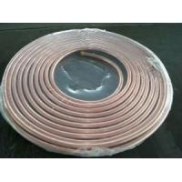 Buy cheap Air Condition Copper Pipe Coil product