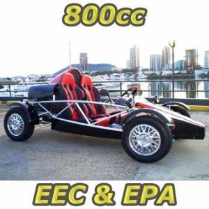 China &amp de la CEE 650cc ; EPA emballant le boguet/vont kart wholesale