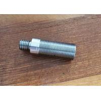 Buy cheap Stainless Steel Cleaning Rod Adapters M10/M8 M6/M8 Connectors Long Lifespan product