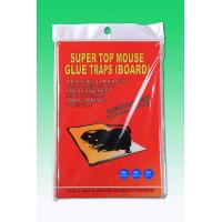 Buy cheap Super Top Rodent Glue Traps / Insect Glue Boards Ready - To - Use product