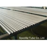 Buy cheap UNS N10276 Nickel Alloy Pipe Hastelloy C276, Inconel C-276 Cold Drawn Seamless Tubing product