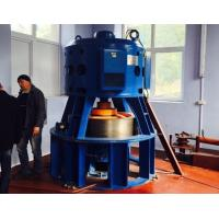 Buy cheap 185kW Cross Flow Turbine Hydro Electric Generator Stainless Steel from wholesalers