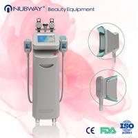 Buy cheap Cryolipolysis slimming machine product