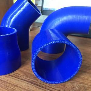 シリコーンのホースは/減力剤Coupler/45&90Elbow/VacuumのホースIDまっすぐに補強します:8mm-127mm