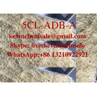 Buy cheap 5cladba 5cl adb a Powder Cannabinoids Research Chemicals Supplier High Quality Good Effect product