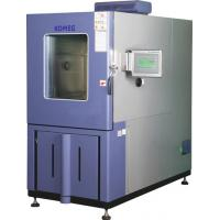 Buy cheap 408L Energy saving Temperature Humidity Test Chamber with  / STC / UL product