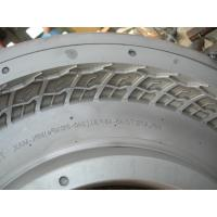 Buy cheap 35 # Steel 16 x 3.0 Electric Bicycle Tyre Mould CAD / CAM / UG tire mold design product