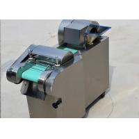Buy cheap Electric Potato Chip Slicer Machine Customized Voltage Low Power Consumption product