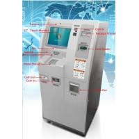 Buy cheap ZT2960 Multifunctional Banking Kiosk/ATM from wholesalers