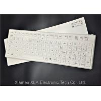 China 88 Keys Durable Silicone Rubber Keypad For Computer Various Sizes Available ONLY Keyboard Cover on sale