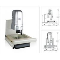 China Powerful 3D Optical Measuring Instruments , High-speed 3-axis CNC Driven Motor wholesale