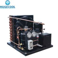 Buy cheap Small Cold Room Condensing Unit Low Noisy For Cold Room Refrigeration product