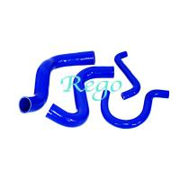 Buy cheap Ford Falcon EA EB 6CYL Multi Point Fuel Injection 91-93 Silicone Hose Kits Flexible Radiator Vacuum Cleaner Hose product
