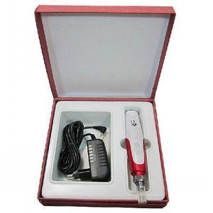 Buy cheap Rodillo eléctrico auto de Derma de la piel de la belleza del sello de Derma del microneedle product