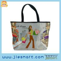 Buy cheap JSMART fashion handbag custom printing from wholesalers