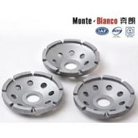 China metal bond diamond grinding wheels for stone/marble/granite grinding tools Manufacturer on sale