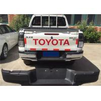 Buy cheap OE Style Rear Bumper Step For Toyota Hilux Revo 2015 2016 Tail Feet Treadle product