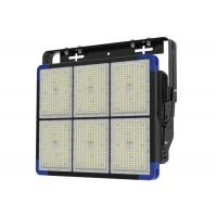 Buy cheap 1080W High Brightness LED Stadium Floodlights Input Voltage AC90~305V 50/60Hz product