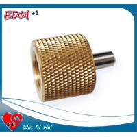 Buy cheap Reasonable E070 Wire EDM Consumables Keyless Drill Chuck Stainless product