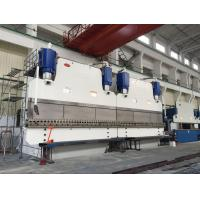 Buy cheap Tandem CNC Sheet Metal Bending Machine For Light Pole Bending product