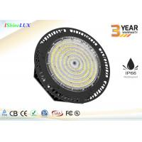 Buy cheap High lumen 150 W UFO High Bay Light For Tennis Court ,  Shop Lights IP66 product