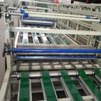 Buy cheap Semi Automatic Construction Material Making Machinery For Magnesium Oxide / MGO Board product