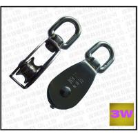 Buy cheap Lifting Pulleys Series In Stainless steel product