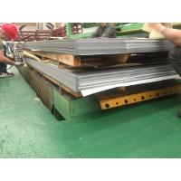 Buy cheap Corrosion Resistance EN 1.4510 Stainless Steel , DIN X3CrTi17 AISI 439 Stainless Steel product