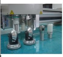 Buy cheap Machine numérique de système de coupe de panneau de panneau de mousse d'ENV product