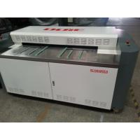 Buy cheap High Performance CTCP Machine Computer to Plate Pre Press Printing Equipment from wholesalers