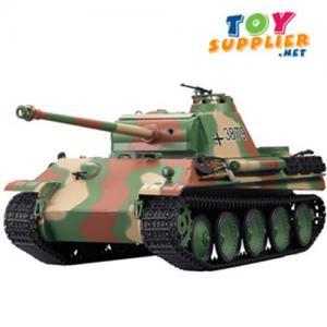 Buy cheap Função alemão do tanque de guerra W/Smoking de G da pantera do 1:16 R/C product