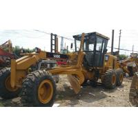 Buy cheap NEW CAT 140K motor road Grader (2014Y ,6 HOURS) product