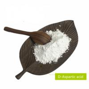 China 99% DAA CAS 1783-96-6 Food Grade Amino Acids D - Aspartic Acid Powder on sale
