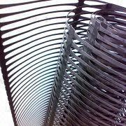 Buy cheap plastic uniaxial  geogrid product
