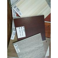 Buy cheap Luxury LVT Wood Like Click Lock Vinyl Plank Flooring waterproof indoor floor covering product