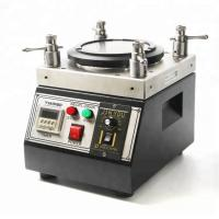 China Digital Control Fiber Optic Polishing Machine With Micro Computer Technoloty on sale