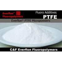 Buy cheap PTFE Micropowder / 9-12um / 100% Virgin Nano Powder /  Plastic Application product