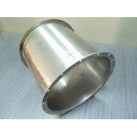 Buy cheap Stamping And Bending Cold Rolled Steel Manufacturing Process For Sheet Metal Parts product