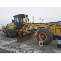 Buy cheap Volvo G780B Second Hand Grader243hp Engine Power 6 Cylinders Original Paint product