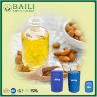 China Refined Oil Almond Oil in Bulk for Prolonging Human's Life from China Manufacturer on sale