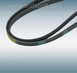 Ribbed V-belt & Pk belts