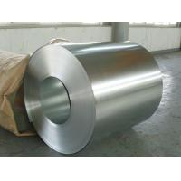 Buy cheap Professional Hot Dipped Galvanized Steel Coils 0.18MM - 3.8MM Thickness product
